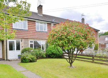 Thumbnail 3 bed terraced house for sale in Beagles Wood Road, Pembury, Tunbridge Wells