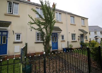 Thumbnail 2 bed terraced house to rent in St. James Way, Tiverton