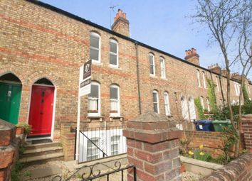 Thumbnail 3 bedroom terraced house to rent in Kingston Road, Oxford