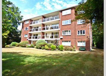 Thumbnail 3 bed flat for sale in Balcombe Road, Branksome Park, Poole