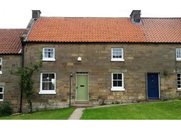 Thumbnail 4 bed cottage for sale in Arncliffe View, Whitby