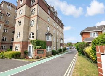 Thumbnail 1 bedroom property for sale in Seafield Road, Bournemouth