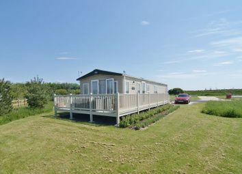 Thumbnail 3 bed mobile/park home for sale in Lakeland Leisure Park, Moor Lane, Flookburgh