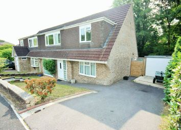 4 bed semi-detached house for sale in Highlands Way, Dibden Purlieu, Southampton SO45