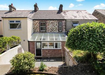 Thumbnail 2 bed terraced house for sale in Par, St Austell, Cornwall