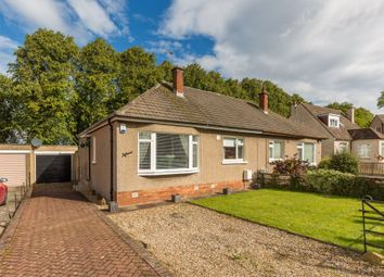 Thumbnail 3 bed semi-detached bungalow for sale in 15 Drum Brae Gardens, Edinburgh