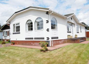 Thumbnail 3 bed detached bungalow for sale in Newport Road, Albrighton, Wolverhampton