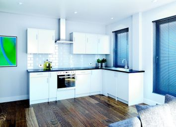 Thumbnail 1 bedroom flat for sale in The Street, Ashtead