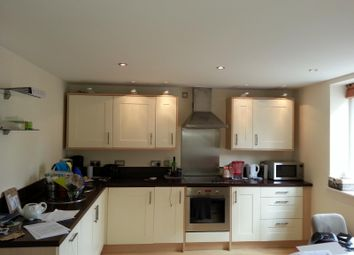 Thumbnail 2 bedroom flat to rent in Ockbrook Drive, Nottingham
