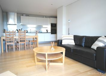 Thumbnail 2 bed flat to rent in Rochester Mews, Camden