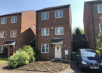 4 bed detached house for sale in Highbury Avenue, Nottingham NG6