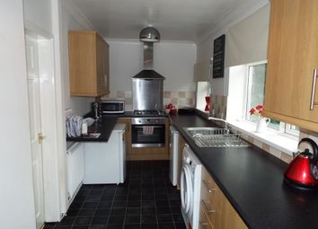Thumbnail 3 bed semi-detached house to rent in Audrey Crescent, Mansfield Woodhouse, Mansfield