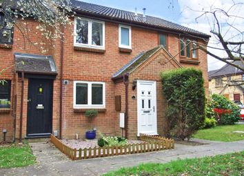 Thumbnail 2 bed terraced house to rent in Durley Mead, Bracknell, Berkshire