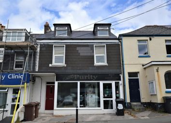 Thumbnail 2 bed flat to rent in Ridgeway, Plympton, Plymouth, Devon