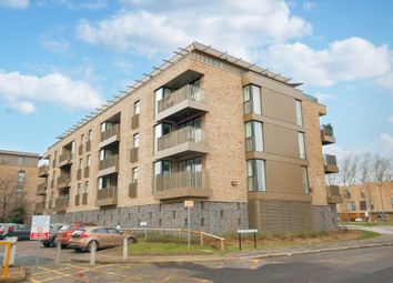 Thumbnail 2 bed flat to rent in Lilywhite Drive, Cambridge