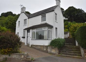 Thumbnail 3 bed detached house for sale in Duffield Bank, Duffield, Belper