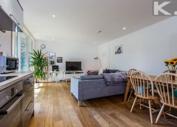 Thumbnail 2 bed flat for sale in St. Martins Place, Brighton