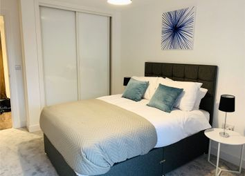 Thumbnail 1 bed flat to rent in Dayus House, 2 Tenby Street South, Birmingham