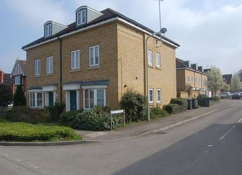 Thumbnail 3 bed semi-detached house to rent in Homersham, Canterbury