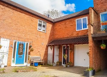 Thumbnail 4 bed terraced house for sale in Ironmonger Court, Neath Hill