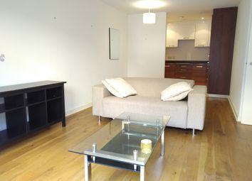 Thumbnail 2 bed duplex to rent in Forge Square, London