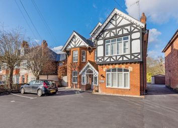 2 bed flat for sale in London Road, Camberley GU15
