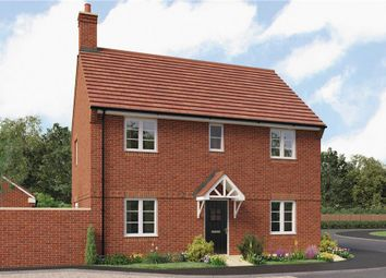 "Thumbnail 4 bed detached house for sale in ""Acacia"" at Didcot"