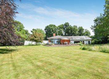 Thumbnail 5 bed detached house for sale in Cold Harbour, Goring Heath