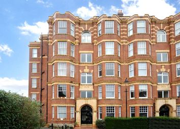 Thumbnail 2 bed flat for sale in Sutton Court, Fauconberg Road, London