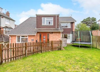 4 bed detached house for sale in Evesham Road, Reigate RH2