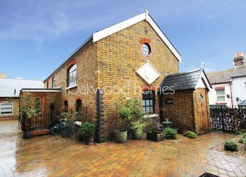 2 bed semi-detached house for sale in Millers Hill, Ramsgate CT11