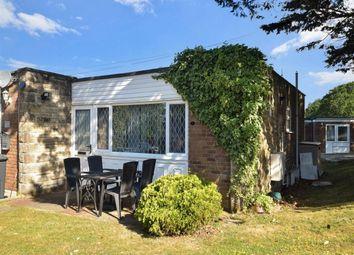 Thumbnail 2 bedroom semi-detached bungalow to rent in Gurnard Pines, Cockleton Lane, Gurnard, Cowes
