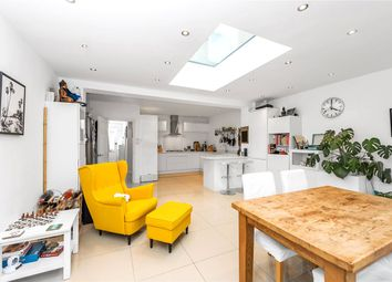Thumbnail 4 bedroom terraced house to rent in Undine Street, London