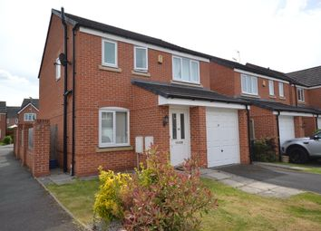 Thumbnail 3 bed semi-detached house for sale in Brent Close, Off Snowgoose Way, Newcastle