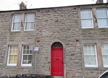 Thumbnail 2 bedroom flat to rent in Wallace Green, Berwick-Upon-Tweed