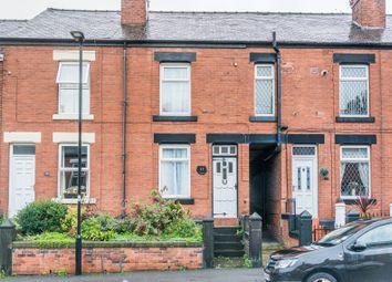 3 bed terraced house for sale in Slate Street, Sheffield S2