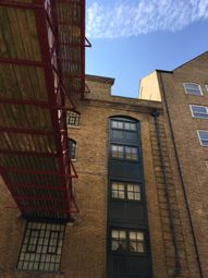 Thumbnail 1 bed flat to rent in Dundee Court, Wapping