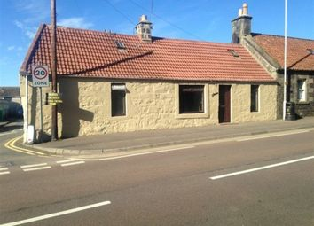 Thumbnail 2 bed detached house to rent in Main Street, Leuchars, Fife