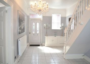 Thumbnail 4 bed terraced house for sale in Wasdale Road, Walton, Liverpool