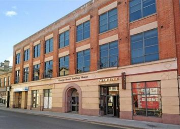 Thumbnail 2 bed flat for sale in George Street, Hockley, Nottingham