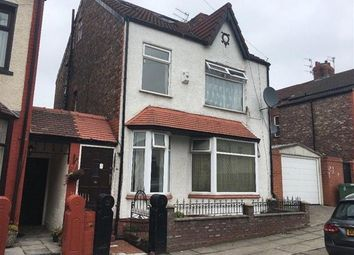 Thumbnail Terraced house to rent in Harthill Avenue, Allerton, Liverpool
