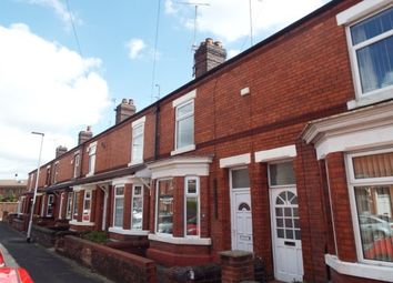 Thumbnail 2 bed terraced house to rent in Barnabas Place, Warrington