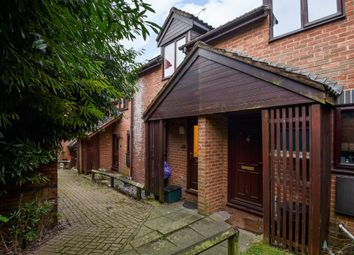 Thumbnail 2 bedroom terraced house for sale in Downley Heights, High Wycombe, Buckinghamshire