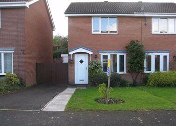 Thumbnail Semi-detached house for sale in St. Antony's Road, Radbrook Green, Shrewsbury