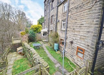 Thumbnail 1 bedroom cottage for sale in Sheffield Road, New Mill, Holmfirth