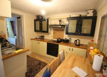 Thumbnail 4 bed terraced house to rent in Elmore Road, Enfield