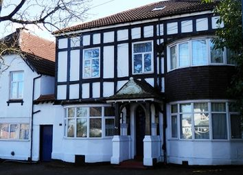 Thumbnail Studio to rent in Upland Road, Selly Park, Birmingham