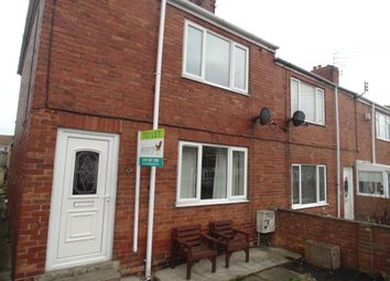 Thumbnail 3 bedroom semi-detached house to rent in Cotsford Park Estate, Peterlee