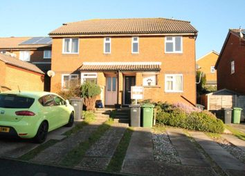 Thumbnail 1 bed flat to rent in Farmlands Close, St. Leonards-On-Sea