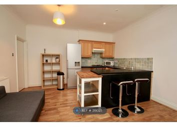 Thumbnail 2 bed flat to rent in Voltaire Road, London